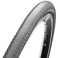 Покрышка Maxxis Dolemites all blk 60 TPI Folding Single 700x25C