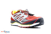 Кроссовки Salomon X-WIND PRO QUICK/LIGHT ONIX/YE L36226100